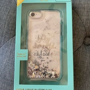 Kate Spade 7/8 iPhone Case